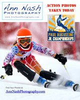 2016 Paul Augustine Jr. Championships at Afton Alps - USSA
