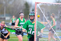 Girl's High School Lacrosse