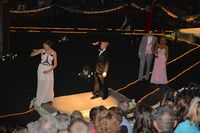 2014 Grand March @ MVHS