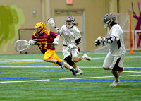 Club and College Lacrosse