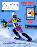 2015 Paul Augustine Jr. Championships at Afton Alps - USSA